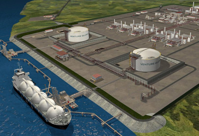 Liquefied Natural Gas (LNG)